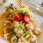 Assiette menu du jour, Auberge Cap Martin, La Pocatière