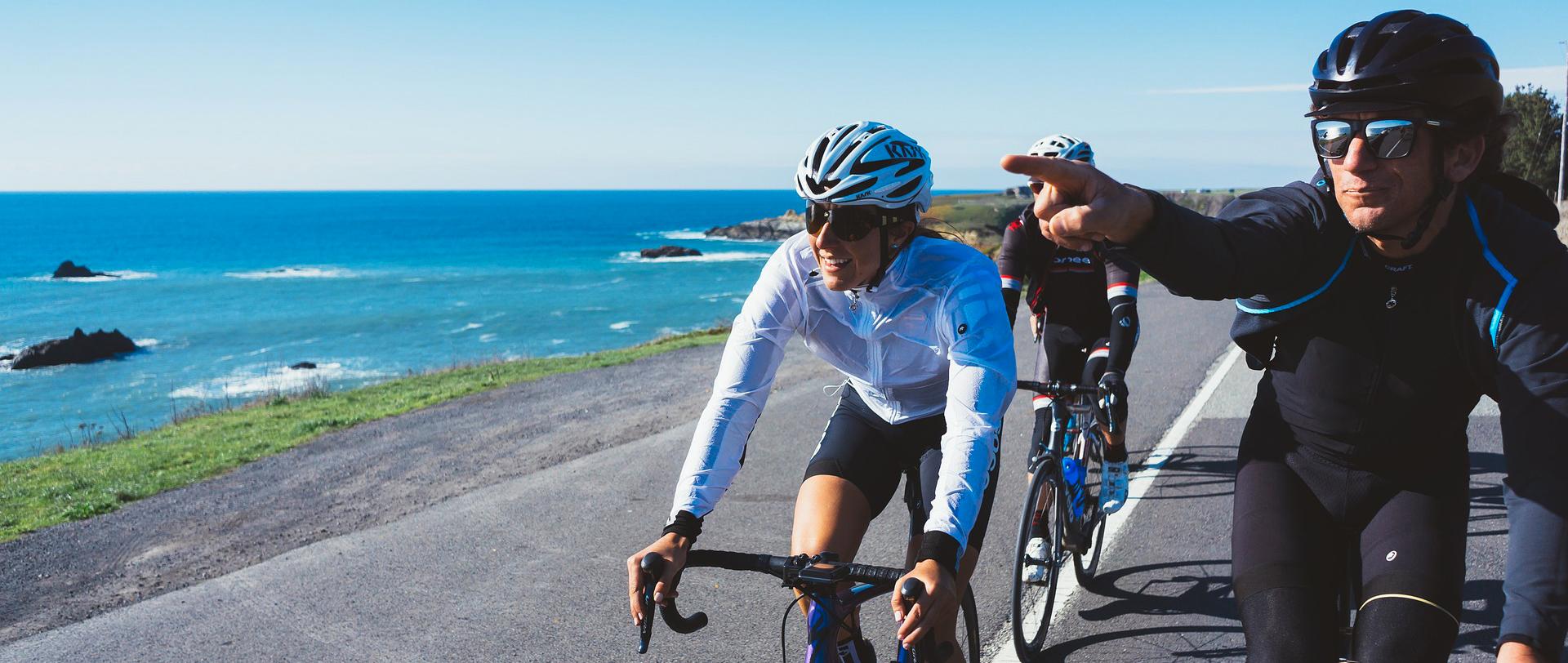 Forfaits cyclistes - Auberge Cap Martin, La Pocatière